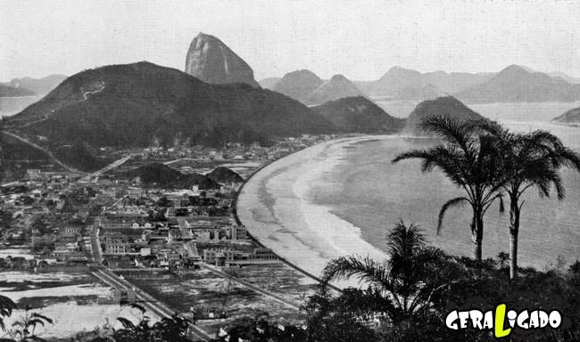 15 espetaculares fotografias antigas do Brasil10