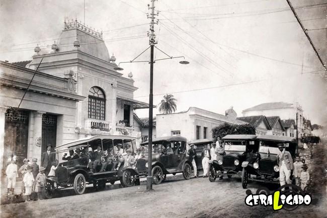15 espetaculares fotografias antigas do Brasil11