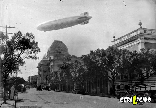 15 espetaculares fotografias antigas do Brasil12
