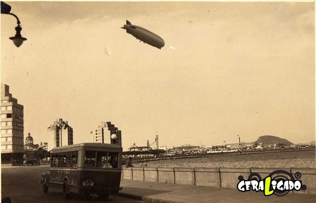15 espetaculares fotografias antigas do Brasil13