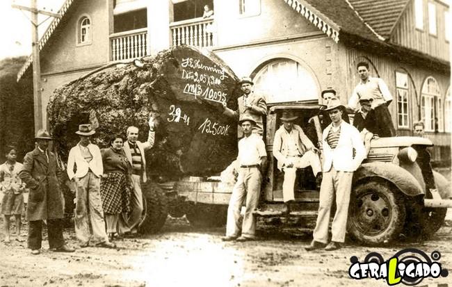 15 espetaculares fotografias antigas do Brasil15