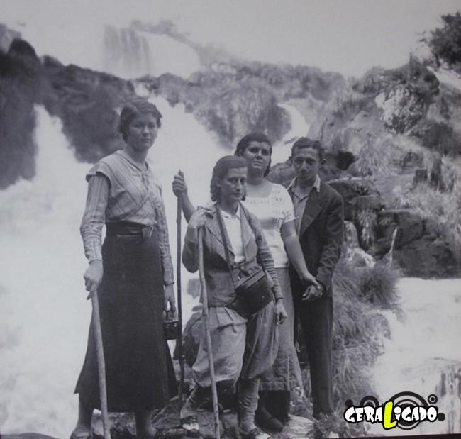 15 espetaculares fotografias antigas do Brasil3