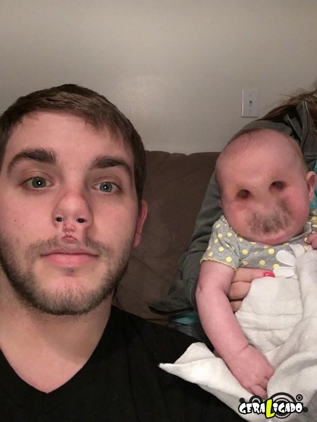 20 Piores resultados do aplicativo 'Face Swap'1
