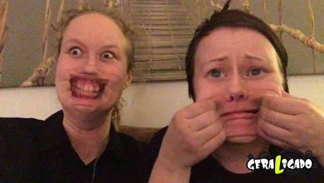 20 Piores resultados do aplicativo 'Face Swap'9