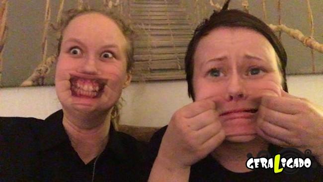 20 Piores resultados do aplicativo 'Face Swap'9