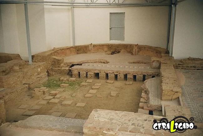 7 curiosos fatos sobre o Império Romano2