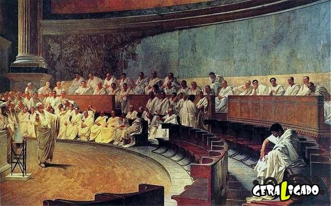 7 curiosos fatos sobre o Império Romano3