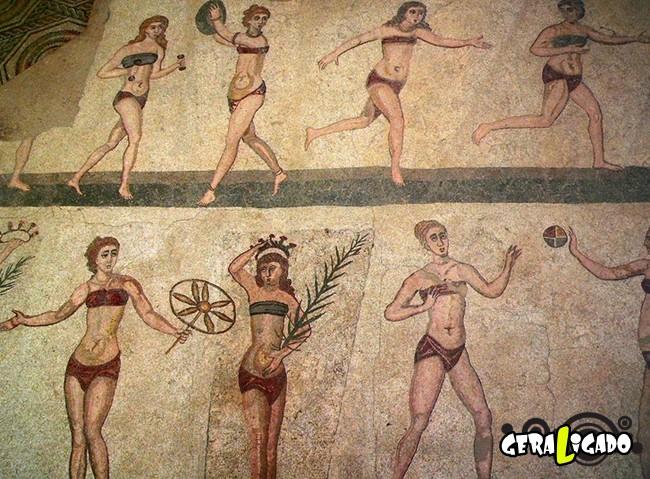 7 curiosos fatos sobre o Império Romano4