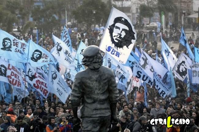 8 verdades históricas sobre Che Guevara que pouca gente tem coragem de comentar1