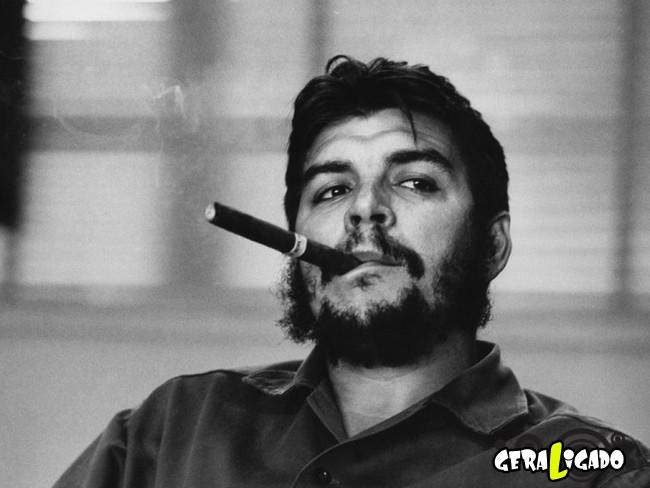 8 verdades históricas sobre Che Guevara que pouca gente tem coragem de comentar4