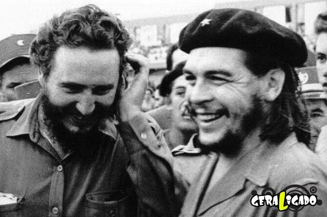 8 verdades históricas sobre Che Guevara que pouca gente tem coragem de comentar5