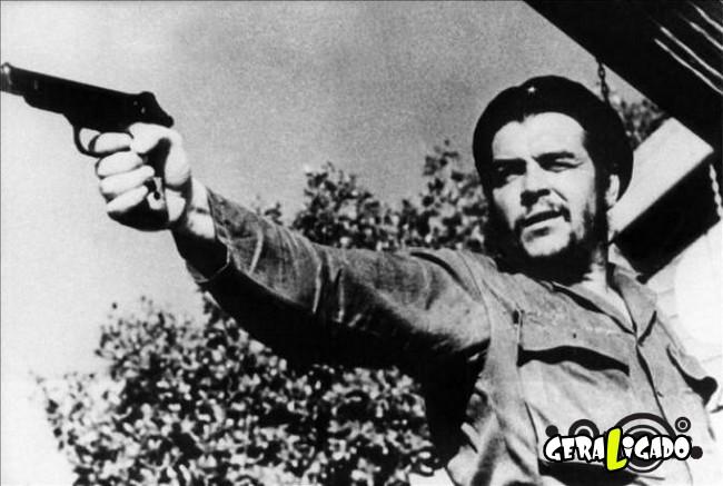 8 verdades históricas sobre Che Guevara que pouca gente tem coragem de comentar7