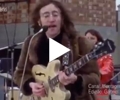Versão em português dos Beatles é sempre melhor!