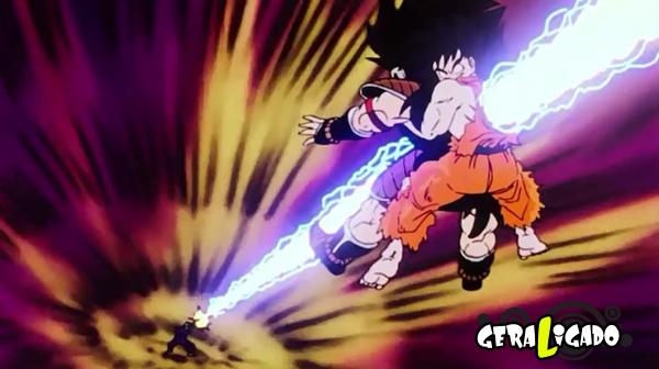 10 episódios de Dragon Ball Z arruinados pelo spoiler do título1