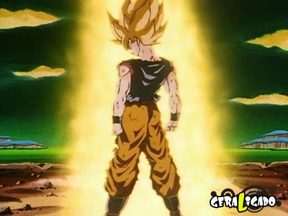 10 episódios de Dragon Ball Z arruinados pelo spoiler do título6