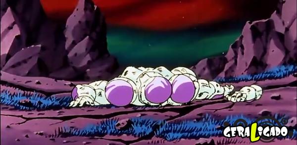 10 episódios de Dragon Ball Z arruinados pelo spoiler do título7