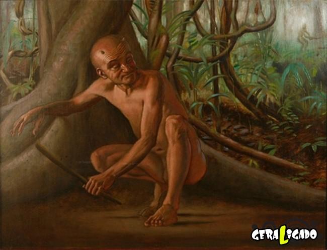 6 lendas da Amazônia que assustariam todo brasileiro2
