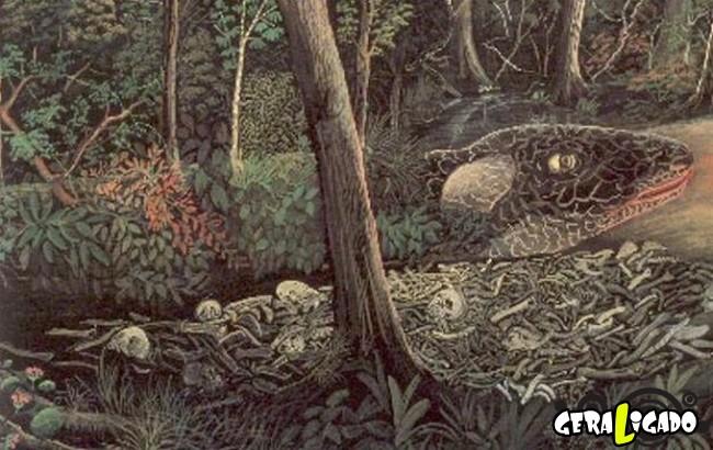 6 lendas da Amazônia que assustariam todo brasileiro6