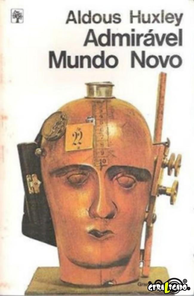 Livros polêmicos que foram banidos de vários países7