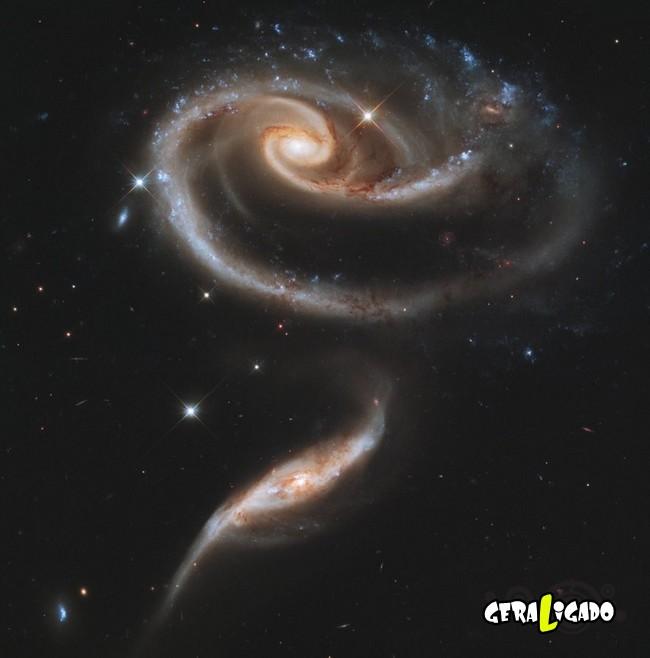 12 imagens incríveis que foram captadas pelo telescópio Hubble3