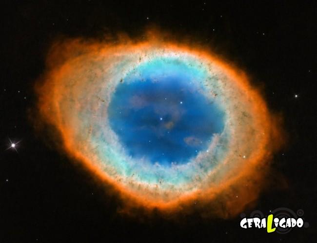 12 imagens incríveis que foram captadas pelo telescópio Hubble7
