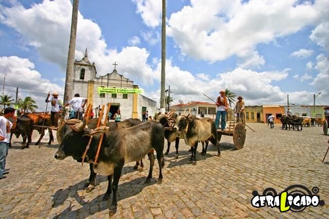 20 nomes exóticos de cidades do Brasil1