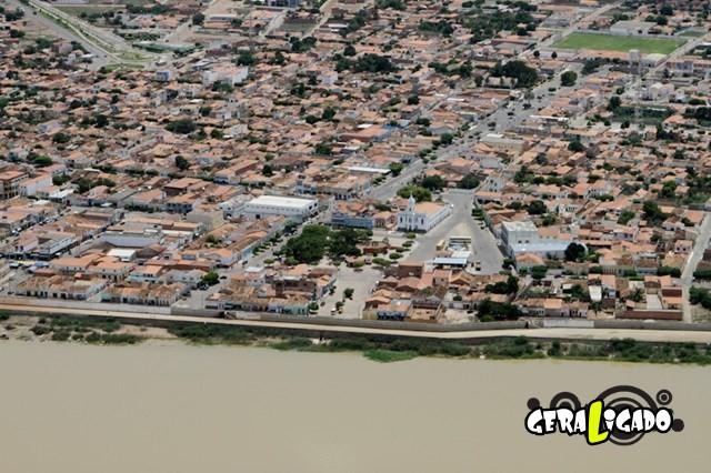 20 nomes exóticos de cidades do Brasil5
