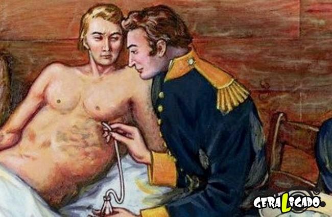 7 experimentos médicos mais macabros de todos os tempos5