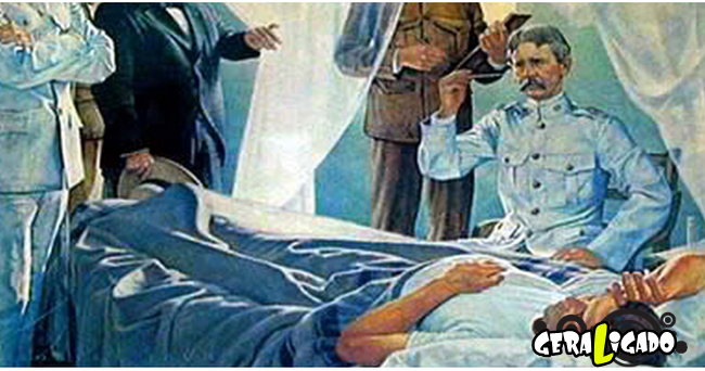 7 experimentos médicos mais macabros de todos os tempos6
