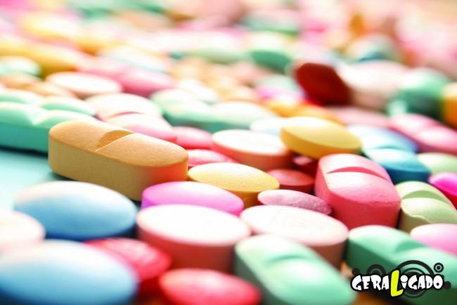 7 remédios que você não deve tomar por conta própria1