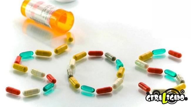 7 remédios que você não deve tomar por conta própria2