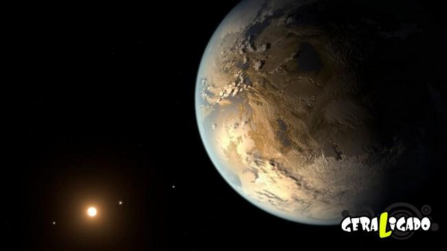 Planetas que a espécie humana vai poder habitar um dia3