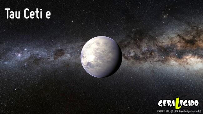Planetas que a espécie humana vai poder habitar um dia5