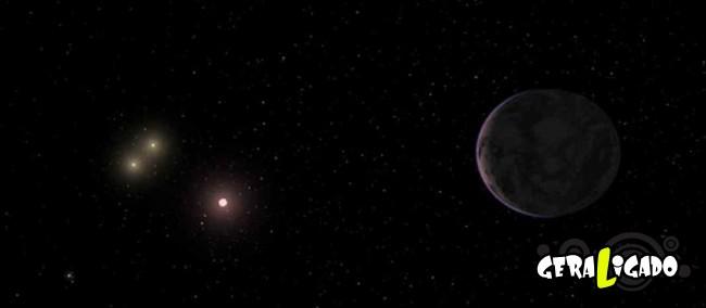 Planetas que a espécie humana vai poder habitar um dia6