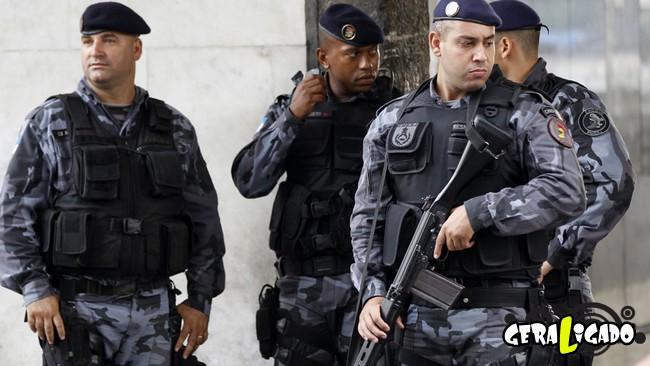 8 segredos que um policial NUNCA vai te contar6