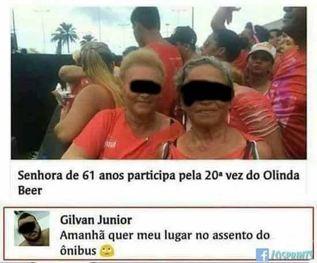 Tipo isso…