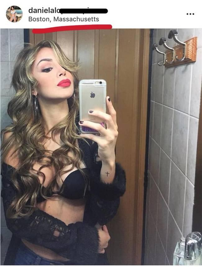 Daniela e suas aventuras no banheiro 1