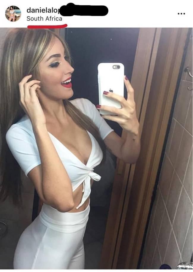 Daniela e suas aventuras no banheiro 4