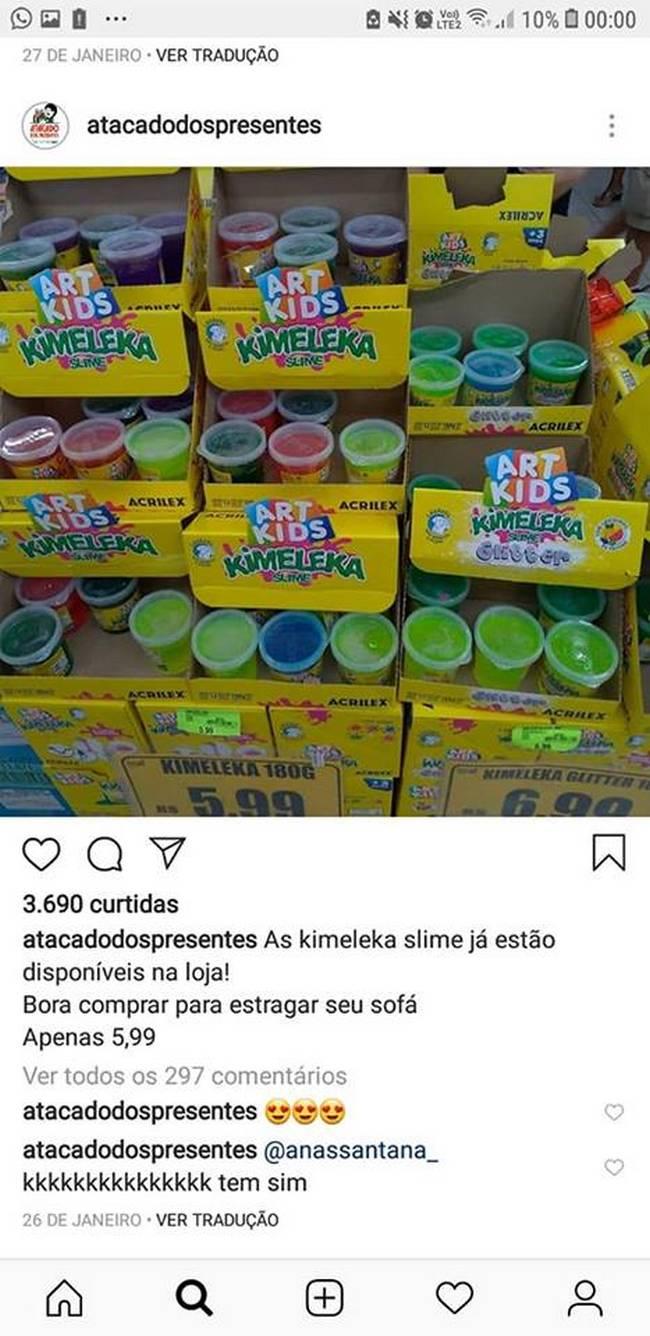 Tá pra nascer estagiário no mundo melhor que o do Atacado dos Presentes de Recife3