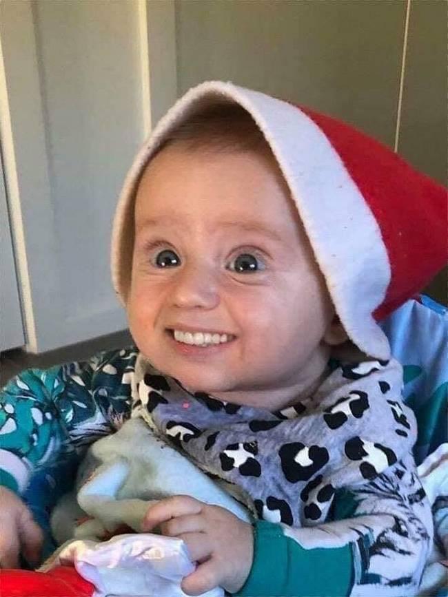 Se bebes nascessem com dentes8
