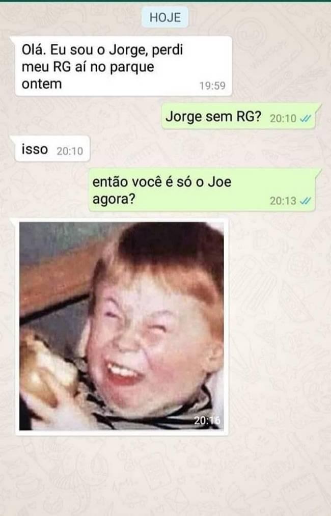 Brasileiro não tem limite
