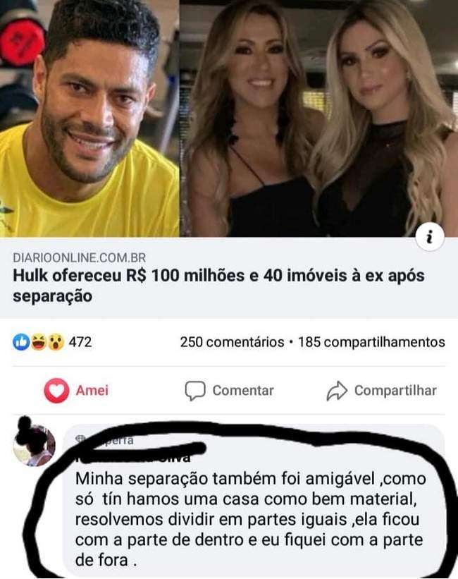 Brasileiros não existem