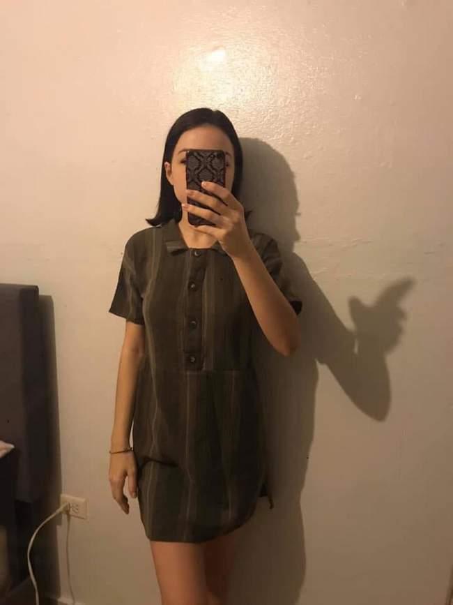 Essa menina tem o dom de pegar roupas baratas em bazares e transformar em peças incríveis21