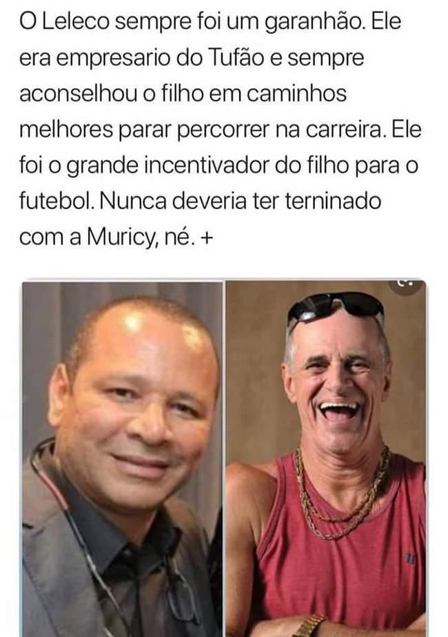 Neymar e Tufão são a mesma pessoa!3