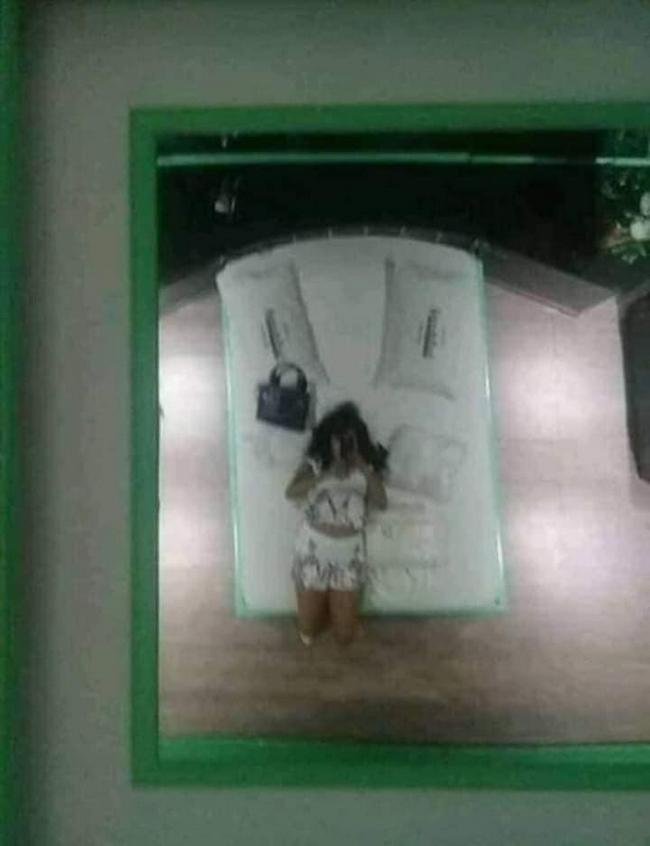 A primeira vez no motel a gente nunca esquece…5