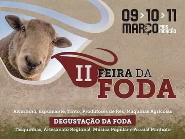 Eu não teria maturidade para morar em Portugal10