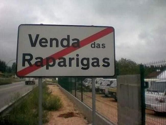 Eu não teria maturidade para morar em Portugal5