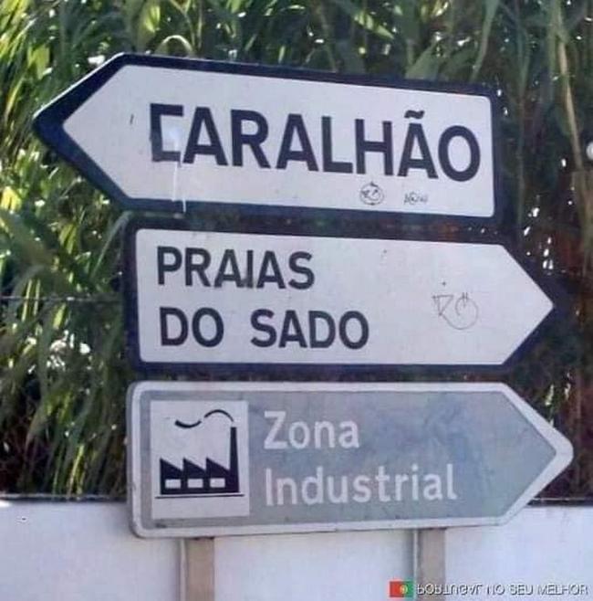 Eu não teria maturidade para morar em Portugal6