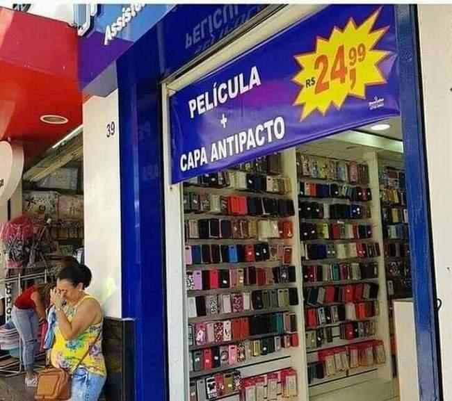 Capinha Ungida