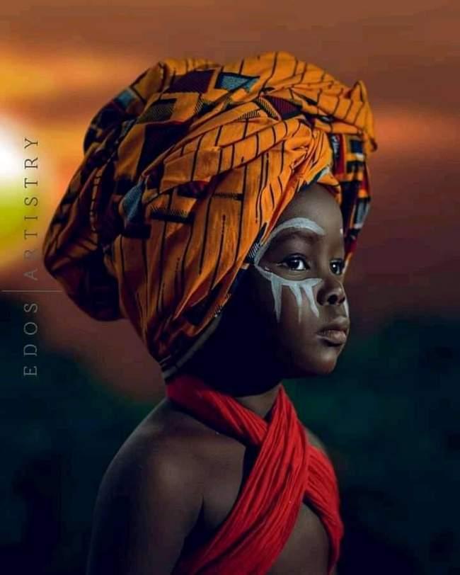 Os africanos são muito talentosos.21
